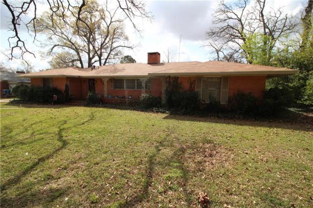 109 W Cayuga Drive, Athens, TX 75751 (MLS #13798175) :: Team Tiller