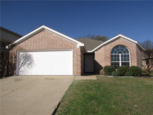 8524 Orleans Lane, Fort Worth, TX 76123 (MLS #13798188) :: The FIRE Group at Keller Williams