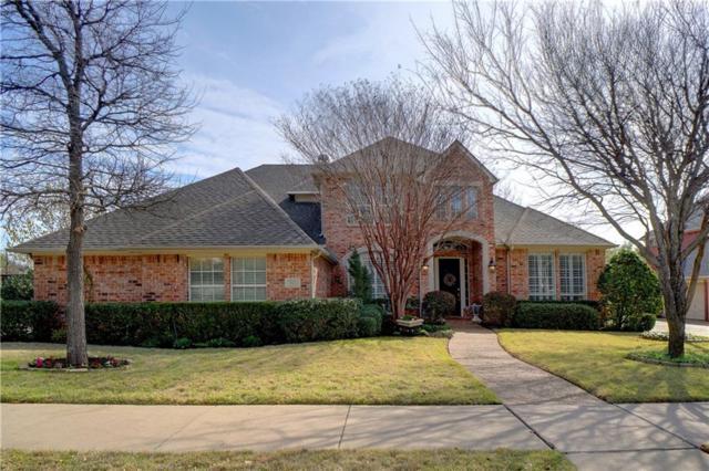 503 Northwood Trail, Southlake, TX 76092 (MLS #13798216) :: The Holman Group