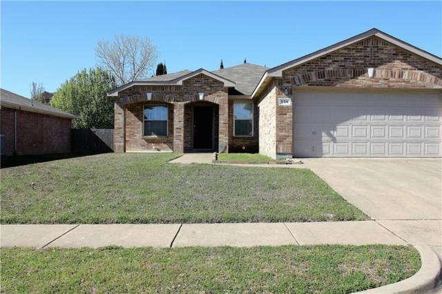 534 Burleson Street, Cedar Hill, TX 75104 (MLS #13798245) :: The Marriott Group