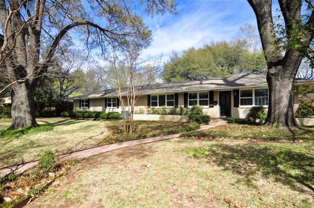 10450 Remington Lane, Dallas, TX 75229 (MLS #13798259) :: Team Hodnett