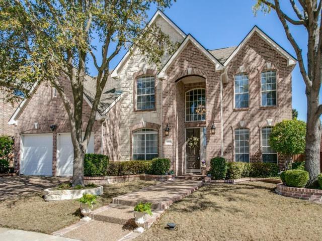 8313 Old Hickory Lane, Mckinney, TX 75070 (MLS #13798278) :: Real Estate By Design