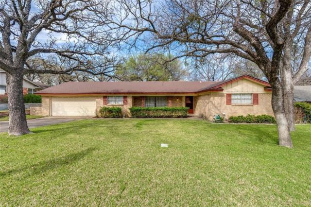 613 King Drive, Bedford, TX 76022 (MLS #13798315) :: The Mitchell Group