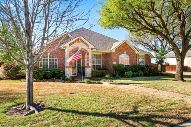 3108 Edwards Drive, Plano, TX 75025 (MLS #13798368) :: The Holman Group