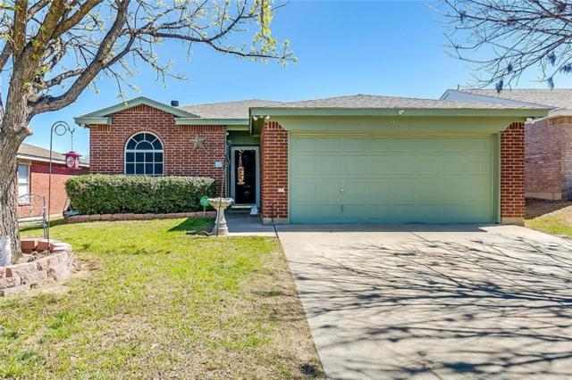 8132 Twin Oaks Trail, Fort Worth, TX 76134 (MLS #13798400) :: Team Hodnett