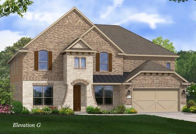 309 Green Valley Drive, Mckinney, TX 75071 (MLS #13798404) :: Pinnacle Realty Team