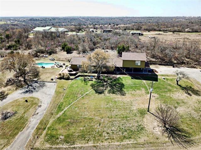 4325 N Fm 51, Weatherford, TX 76085 (MLS #13798411) :: The Mitchell Group