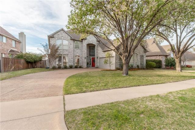 184 Beechwood Lane, Coppell, TX 75019 (MLS #13798415) :: Robbins Real Estate Group