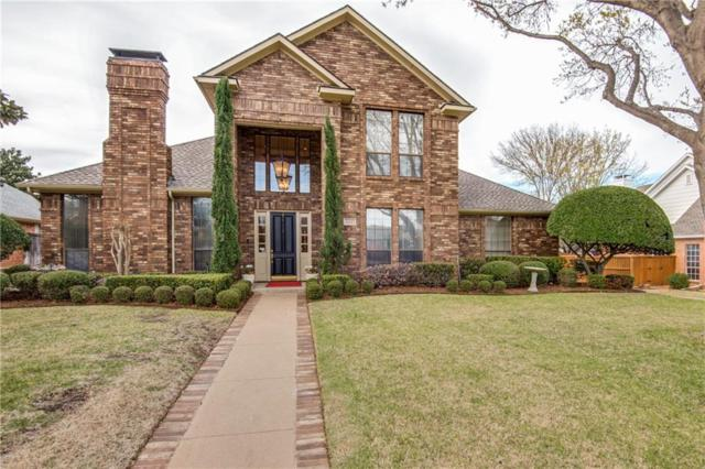 3341 Sage Brush Trail, Plano, TX 75023 (MLS #13798417) :: The Cheney Group