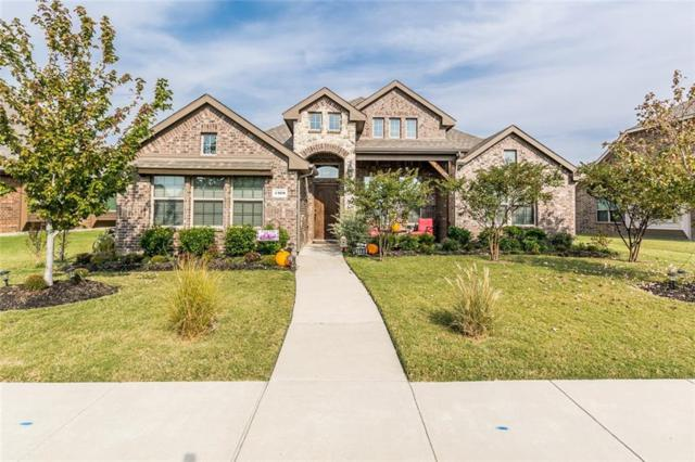 1108 Colonial Drive, Royse City, TX 75189 (MLS #13798430) :: RE/MAX Landmark