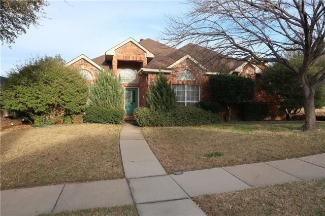 4212 Oak Grove Drive, Carrollton, TX 75010 (MLS #13798433) :: Robbins Real Estate Group