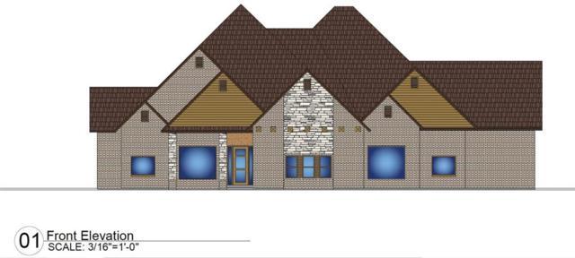 1411 Rainier Drive, Prosper, TX 75078 (MLS #13798452) :: Real Estate By Design