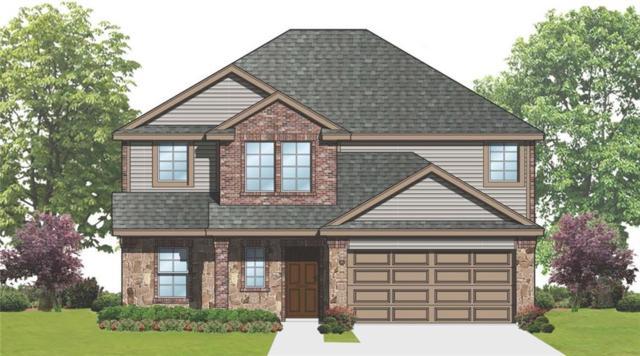 2495 Leona Street, Forney, TX 75126 (MLS #13798470) :: RE/MAX Landmark