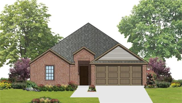 2410 Monty Street, Forney, TX 75126 (MLS #13798484) :: RE/MAX Landmark