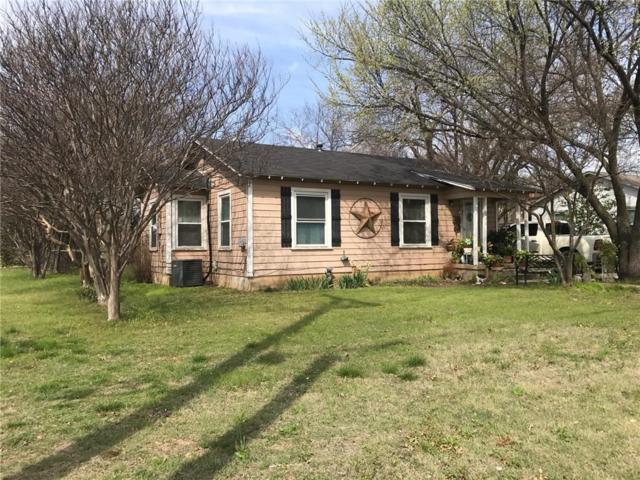216 S Warren Street, Burleson, TX 76028 (MLS #13798486) :: Magnolia Realty
