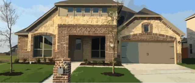 122 Holly Street, Waxahachie, TX 75165 (MLS #13798488) :: Pinnacle Realty Team