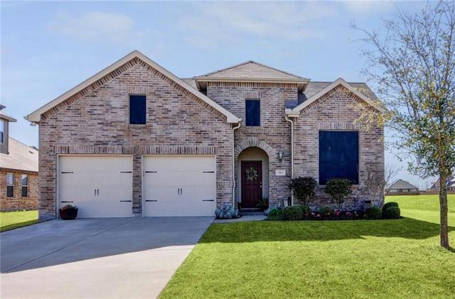513 Black Oak Trail, Forney, TX 75126 (MLS #13798531) :: RE/MAX Landmark