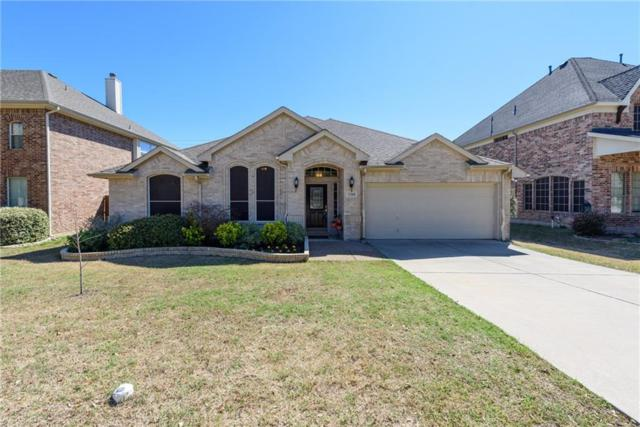 3308 Marymount Drive, Denton, TX 76210 (MLS #13798555) :: Cassandra & Co.
