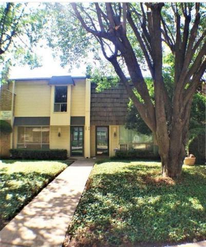 2702 Douglas Avenue #133, Dallas, TX 75219 (MLS #13798599) :: The Marriott Group