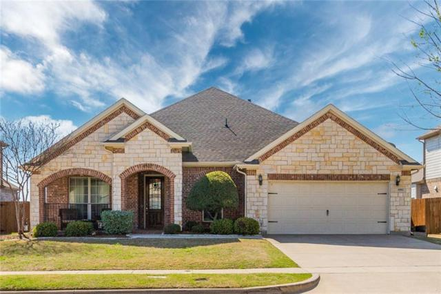 4502 Chandi Court, Mansfield, TX 76063 (MLS #13798607) :: The Holman Group