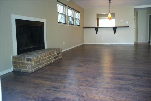 6808 Eastridge Drive A9, Dallas, TX 75231 (MLS #13798635) :: The FIRE Group at Keller Williams