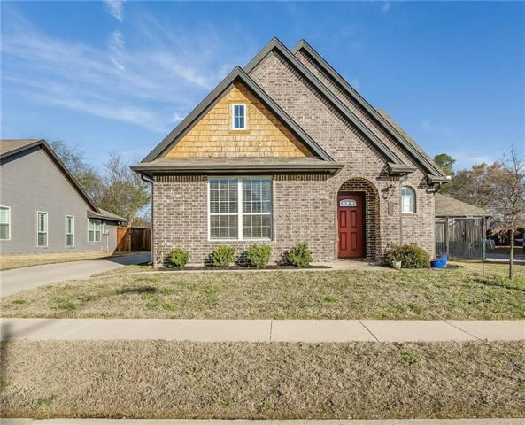 300 Tinker Trail, Burleson, TX 76028 (MLS #13798646) :: The Mitchell Group