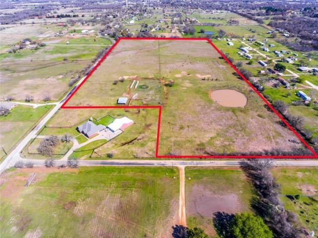 TBD County Road 706, Joshua, TX 76058 (MLS #13798658) :: Team Hodnett