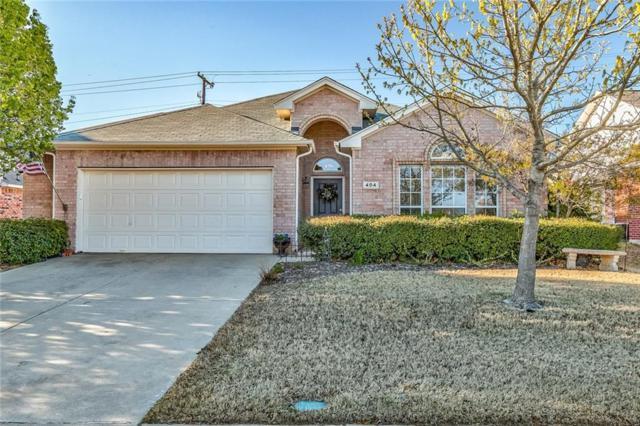 404 Goodnight Trail, Justin, TX 76247 (MLS #13798685) :: Cassandra & Co.