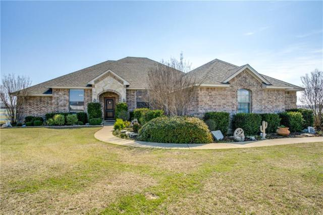 14008 Aston Falls Drive, Haslet, TX 76052 (MLS #13798714) :: The Marriott Group