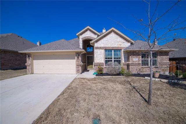 404 Lone Star Drive, Justin, TX 76247 (MLS #13798729) :: Cassandra & Co.