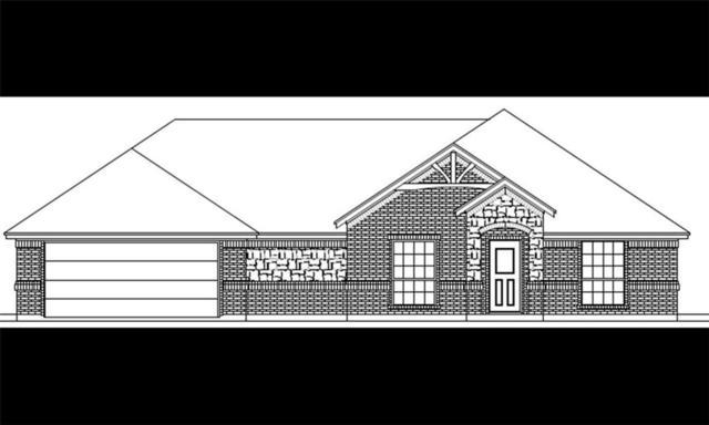 1436 Vine Street, Weatherford, TX 76086 (MLS #13798734) :: Team Hodnett