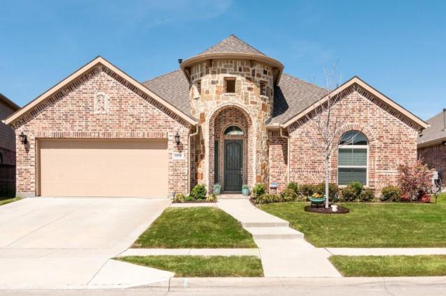 6833 San Luis Trail, Fort Worth, TX 76131 (MLS #13798738) :: The Holman Group