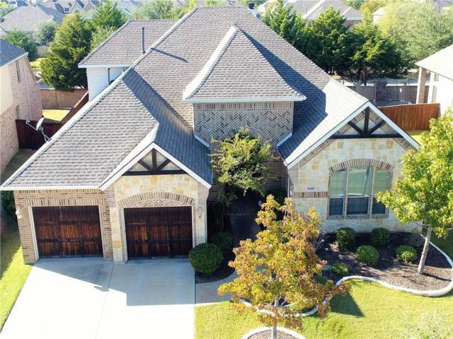 8430 Linden Street, Lantana, TX 76226 (MLS #13798741) :: Real Estate By Design