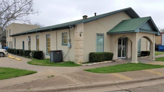 110 N Erwin Street, Athens, TX 75751 (MLS #13798744) :: The Kimberly Davis Group