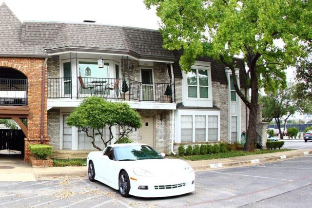 15938 Club Crest Drive #2100, Dallas, TX 75248 (MLS #13798791) :: Baldree Home Team