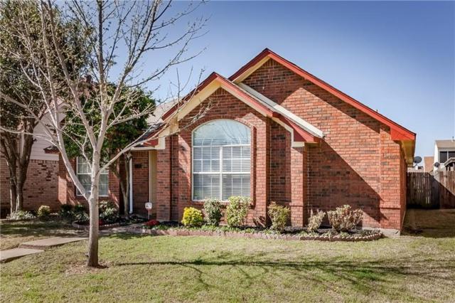 1545 Tuley Street, Cedar Hill, TX 75104 (MLS #13798817) :: Century 21 Judge Fite Company