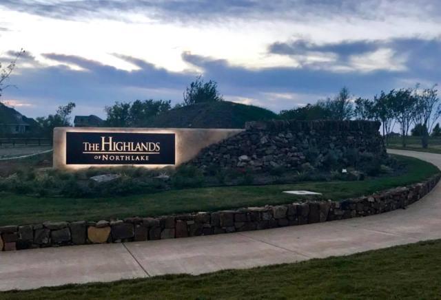 3324 Glenmore Avenue, Northlake, TX 76247 (MLS #13798821) :: The Real Estate Station