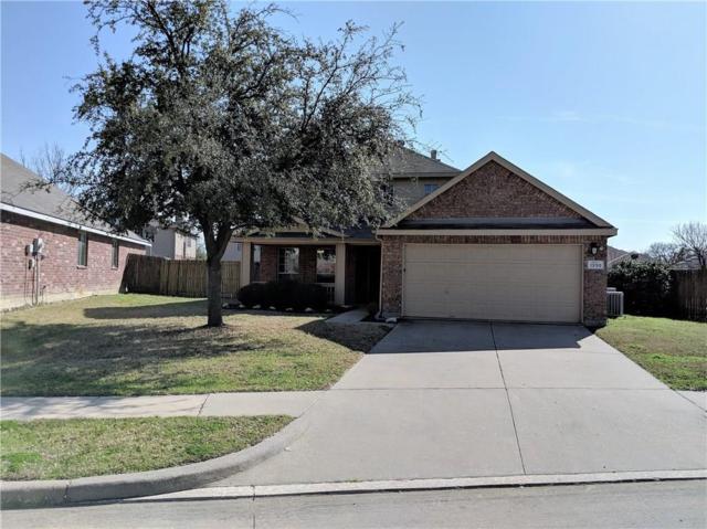 1330 Vireo Court, Aubrey, TX 76227 (MLS #13798824) :: Real Estate By Design