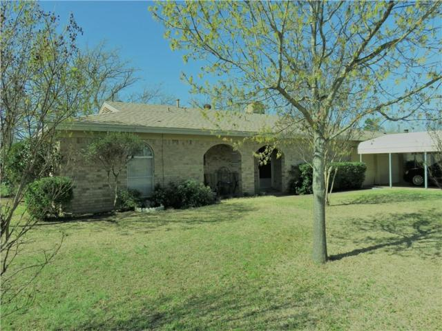 1802 SE 10th Street, Mineral Wells, TX 76067 (MLS #13798834) :: The Tonya Harbin Team