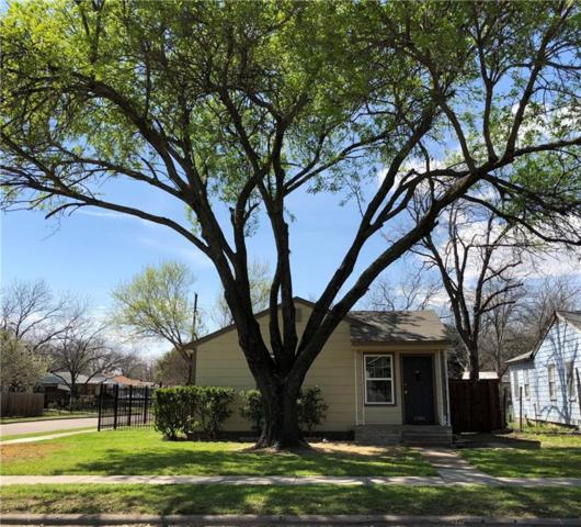 1001 17th Street, Grand Prairie, TX 75050 (MLS #13798848) :: The Holman Group