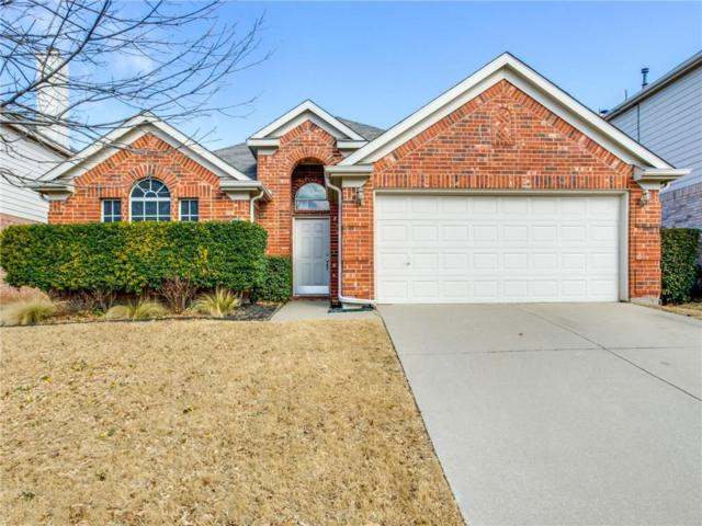 3617 Aldersyde Drive, Fort Worth, TX 76244 (MLS #13798853) :: The Mitchell Group