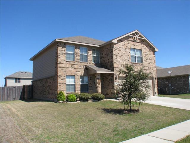 1631 Dream Catcher Way, Krum, TX 76249 (MLS #13798868) :: Team Hodnett