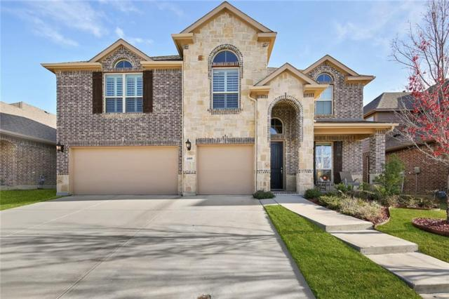 6808 San Antonio Drive, Fort Worth, TX 76131 (MLS #13798907) :: Team Hodnett