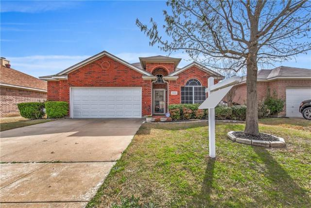 10525 Fossil Hill Drive, Fort Worth, TX 76131 (MLS #13798916) :: Real Estate By Design