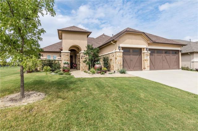 9620 Orangewood Trail, Denton, TX 76207 (MLS #13798983) :: Real Estate By Design