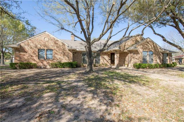 106 Juanita Avenue, Wills Point, TX 75169 (MLS #13799013) :: Team Hodnett