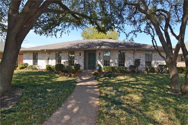 621 Harvest Glen Drive, Richardson, TX 75081 (MLS #13799028) :: Robbins Real Estate Group