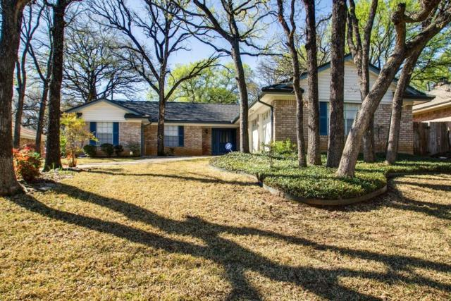 4700 Valleycrest Drive, Arlington, TX 76013 (MLS #13799058) :: The Holman Group