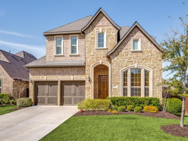 878 Gaited Trail, Frisco, TX 75034 (MLS #13799083) :: Kindle Realty
