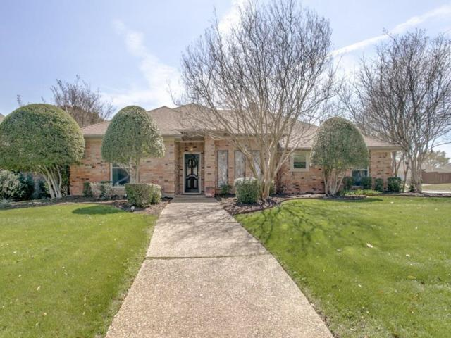 2612 Cobre Valle Lane, Plano, TX 75023 (MLS #13799086) :: Robbins Real Estate Group